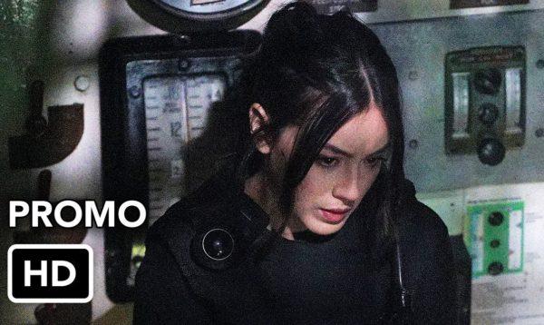 エージェントオブシールド5動画13話
