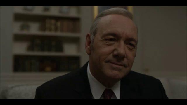 ハウス・オブ・カード9話 動画シーズン5
