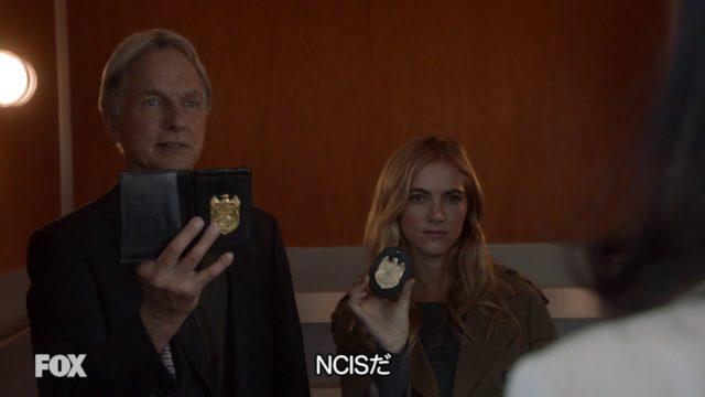 NCISシーズン16の動画配信 ~ネイビー犯罪捜査班